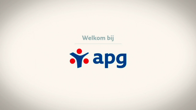 Welcome to APG